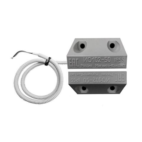 Извещатель магнитоконтактный ИО 102-40 Б2П (2)