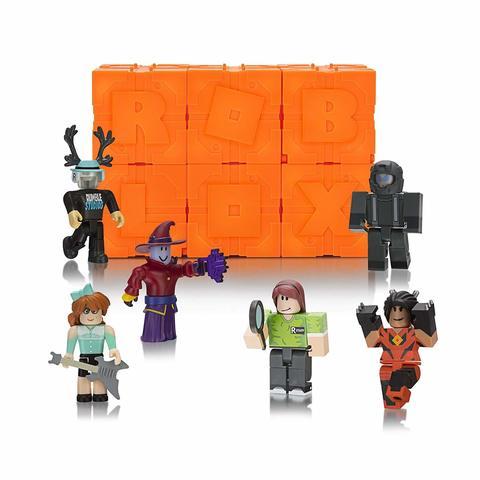 Роблокс Тайный набор из 6 штук, серия 6