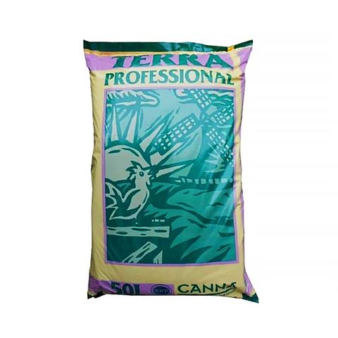 Почва Canna Terra Professional 50л