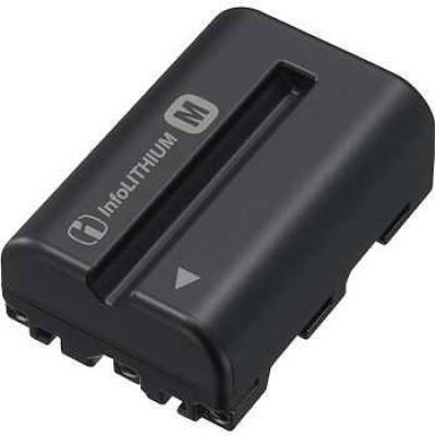Аккумулятор для Sony Alpha SLT-A57 NP-FM500H (Батарея для фотоаппарата Сони)