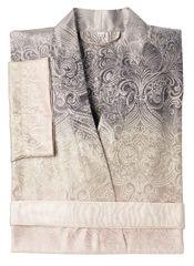 Элитный халат сатиновый Soraya muskat от Curt Bauer