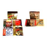 Комплект / Gentle Giant (6 Mini LP CD + 2xDVD-Audio + 2xBox)