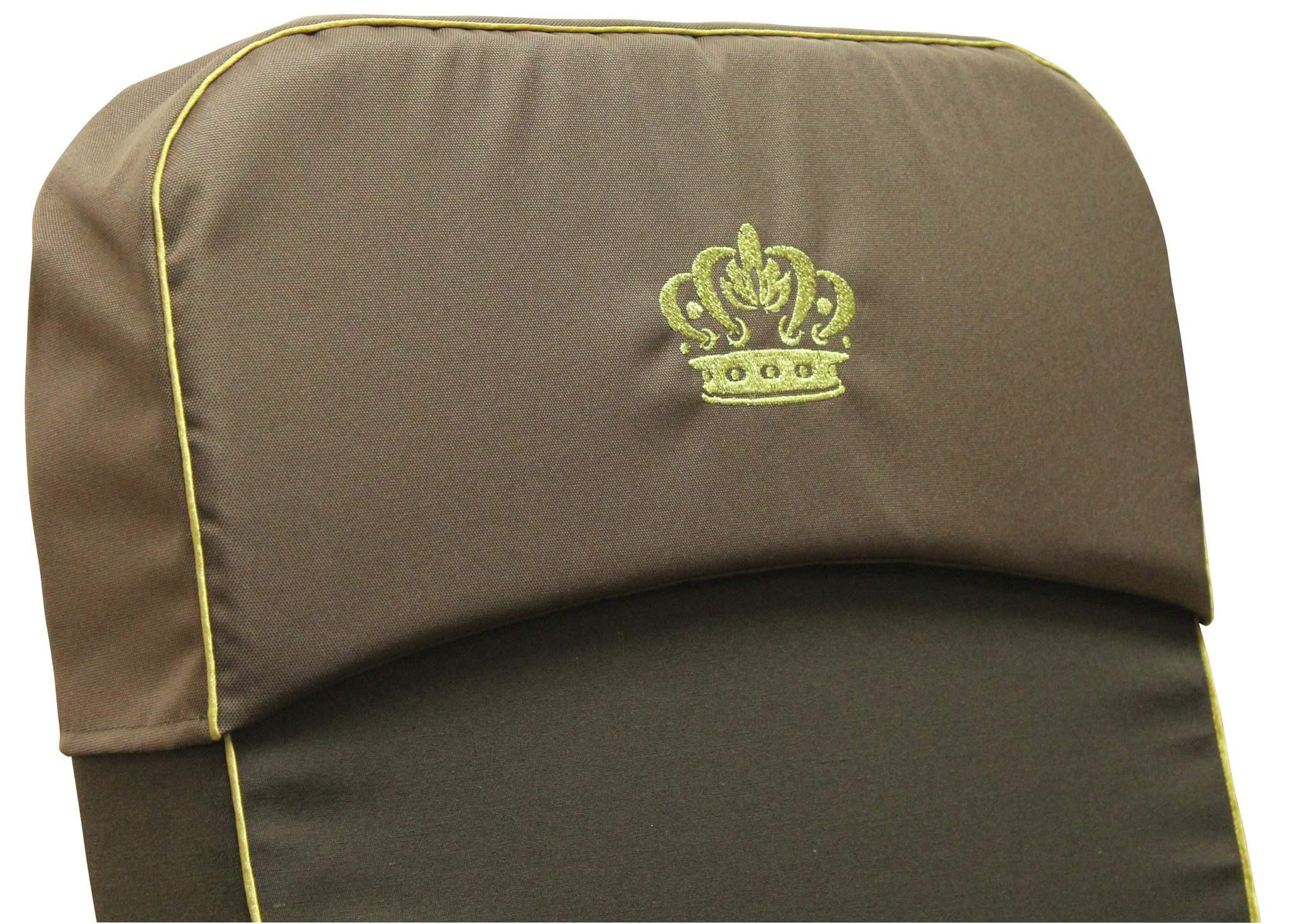 Золотая Корона подушка с подголовником
