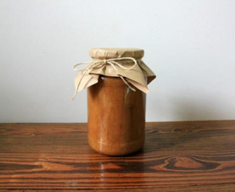 Мед гречишный с разнотравьем