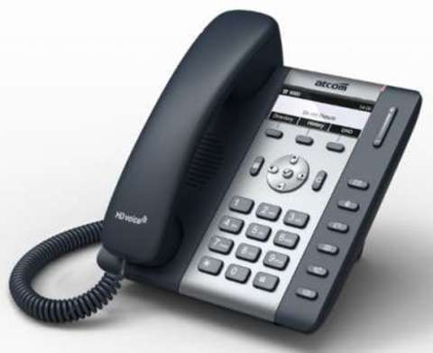 IP телефон Atcom Rainbow 1L