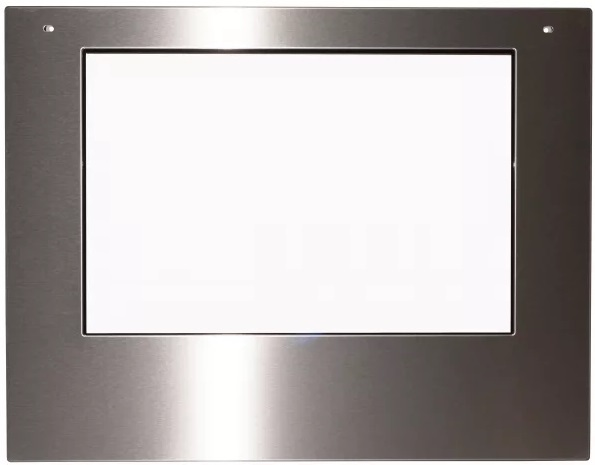 Дверь и стекло двери для духовки: Стекло двери духовки Electrolux/AEG/Zanussi 3874970027, 3874970316