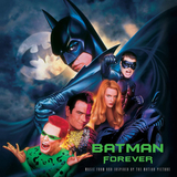 Soundtrack / Batman Forever (2LP)