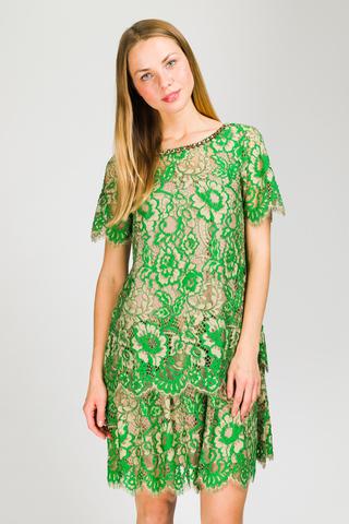 <p>Платье</p> TWIN-SET
