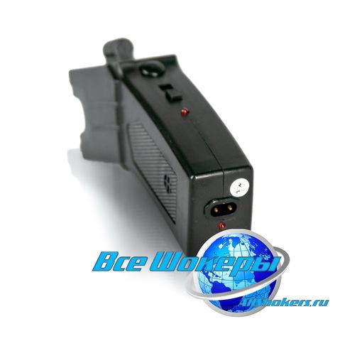 Стреляющий электрошокер TASER XRP