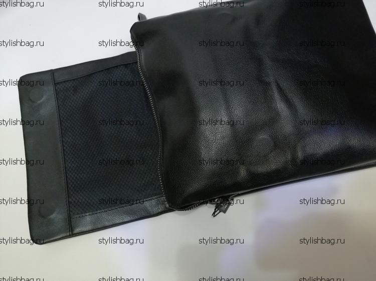 Мужская сумка из кожи Hugo Boss 4722-1