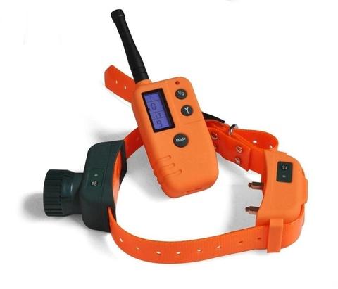 Электронный ошейник для собак с бипером Petrainer 910