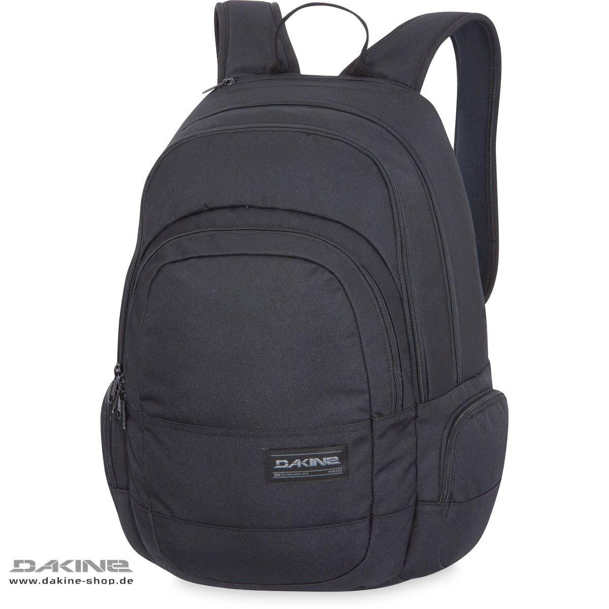 Город Рюкзак Dakine Portal Pack 32L Black Dakine-PORTAL-Schulrucksack-32L-Black-8140037-05BP7Z-DK14-19-0.jpg