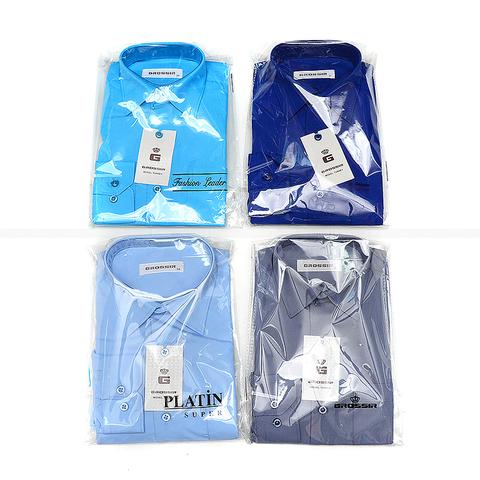 Рубашка (116-164) Н10.Р1