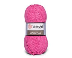 Jeans Plus (Yarn Art)