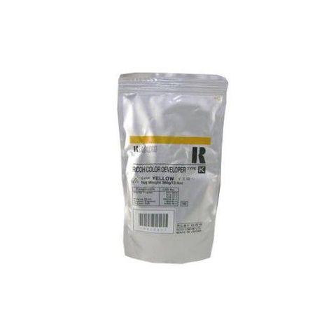 Девелопер Ricoh желтый для принтеров Aficio MP C3001/C3501/C4501/C5501/ MP C2800/C3300/C4000/C5000 (240000стр) D0899680