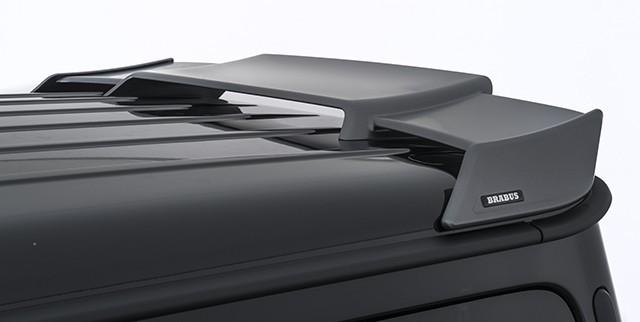 Обвес Brabus для Mercedes G-class W464