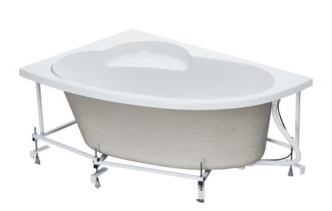 Монтажный комплект к акриловой ванне Шри-Ланка 150х100 L и R 1WH302396