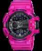 Купить Умные наручные часы Casio G-Shock GBA-400-4CER по доступной цене
