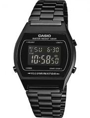 Японские наручные часы Casio B640WB-1B