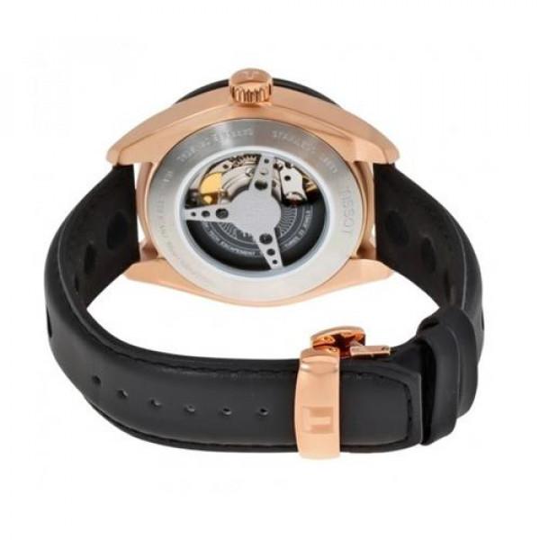 Мужские швейцарские наручные часы Tissot T-Sport PRS 516 T100.430.36.051.00 50df842b9d4