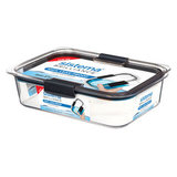 Герметичный контейнер из тритана Brilliance, 2 л, артикул 55115, производитель - Sistema