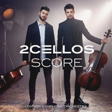 2Cellos, London Symphony Orchestra / Score (CD)