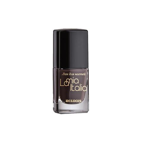 Relouis La Mia Italia Лак для ногтей тон №08