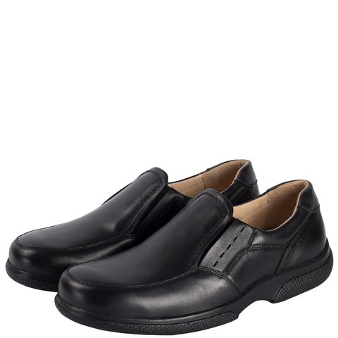 582367 полуботинки мужские. КупиРазмер — обувь больших размеров марки Делфино