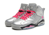 Air Jordan 6 Retro GS 'Valentine's Day'