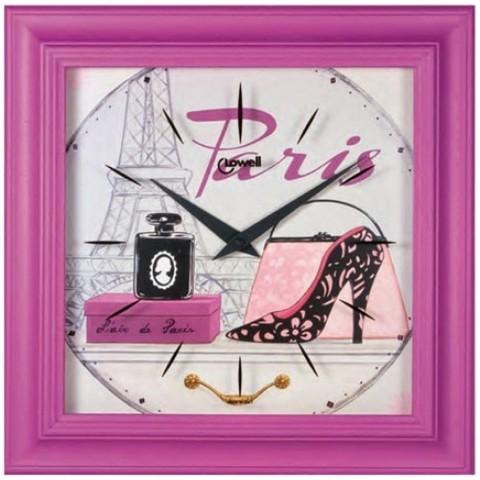Часы настенные Lowell 05919