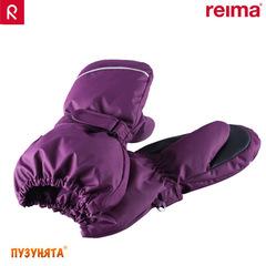 Варежки зимние Reima Tomino 527256-4900