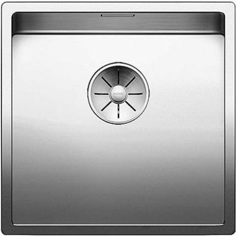 Кухонная мойка Blanco Claron 400-IF Durinox, нержавеющая сталь
