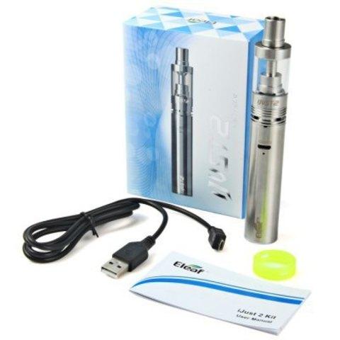 Электронное устройство Eleaf iJust 2 Kit (ОРИГИНАЛ)