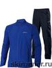 Костюм для бега Asics Woven Blue