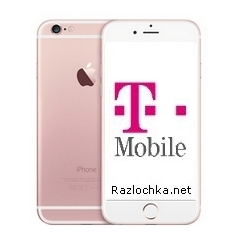 USA - TMobile iPhone 6/6+/6S/6S+