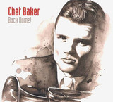 Chet Baker / Back Home! The Complete Studio Master Takes July 56-July 59 (10CD)