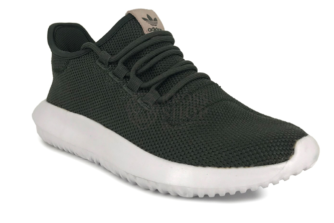 Adidas Women's Tubular Shadow Black