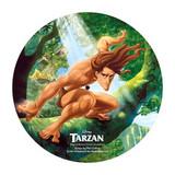 Soundtrack / Phil Collins, Mark Mancina: Tarzan (Limited Edition)(Picture Disc)(LP)