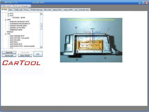 Cartool 3.6