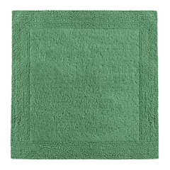 Коврик для унитаза 55x65 Vossen Charming slate green