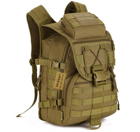 Тактический рюкзак Mr. Martin 5035 Khaki