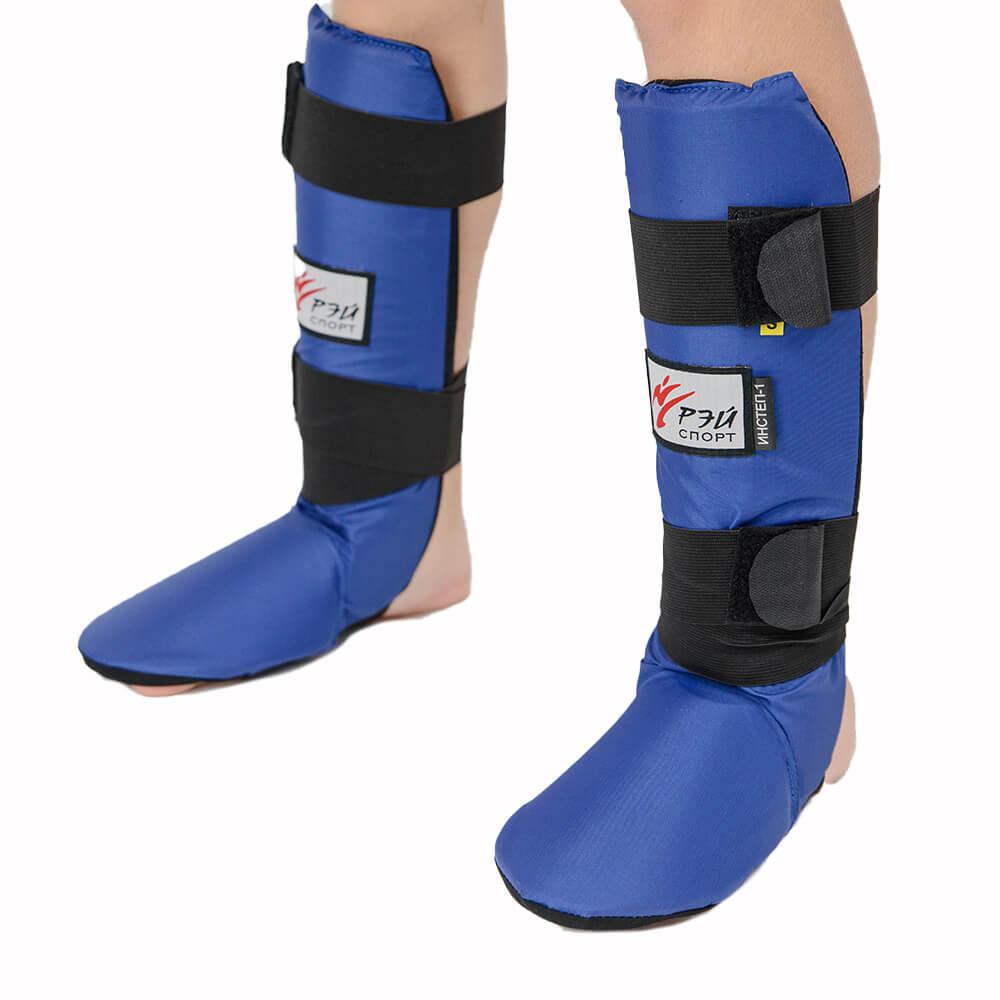 Защита ног Защита голень-стопа инстеп-1 420.jpg