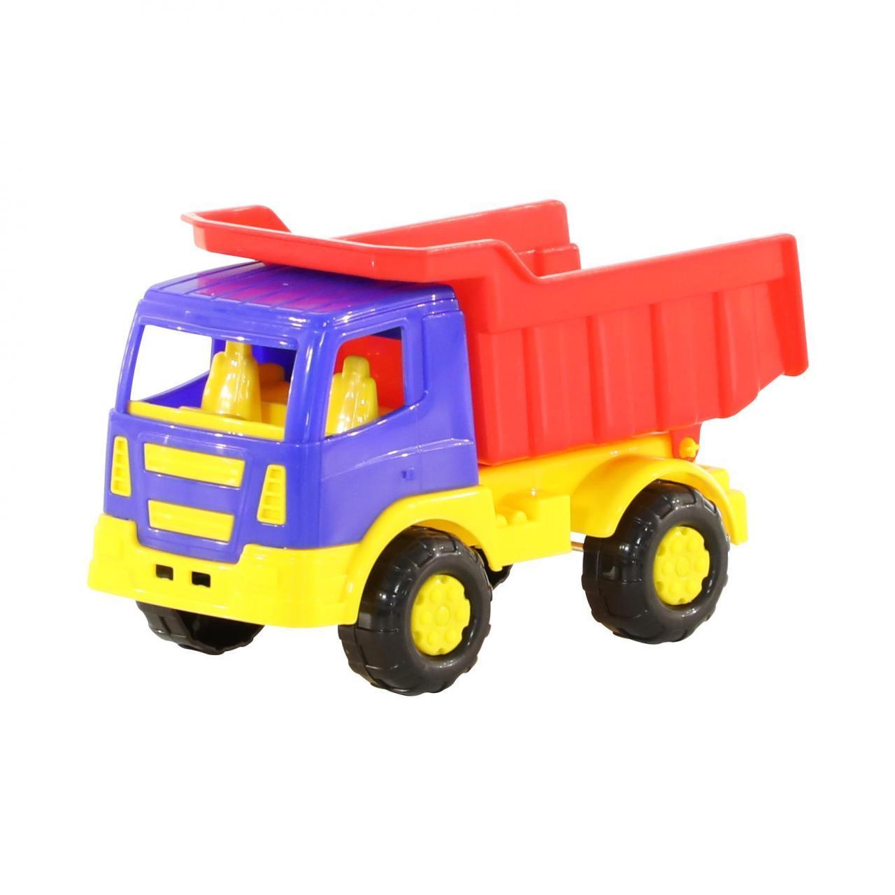 Картинки детские грузовые машины