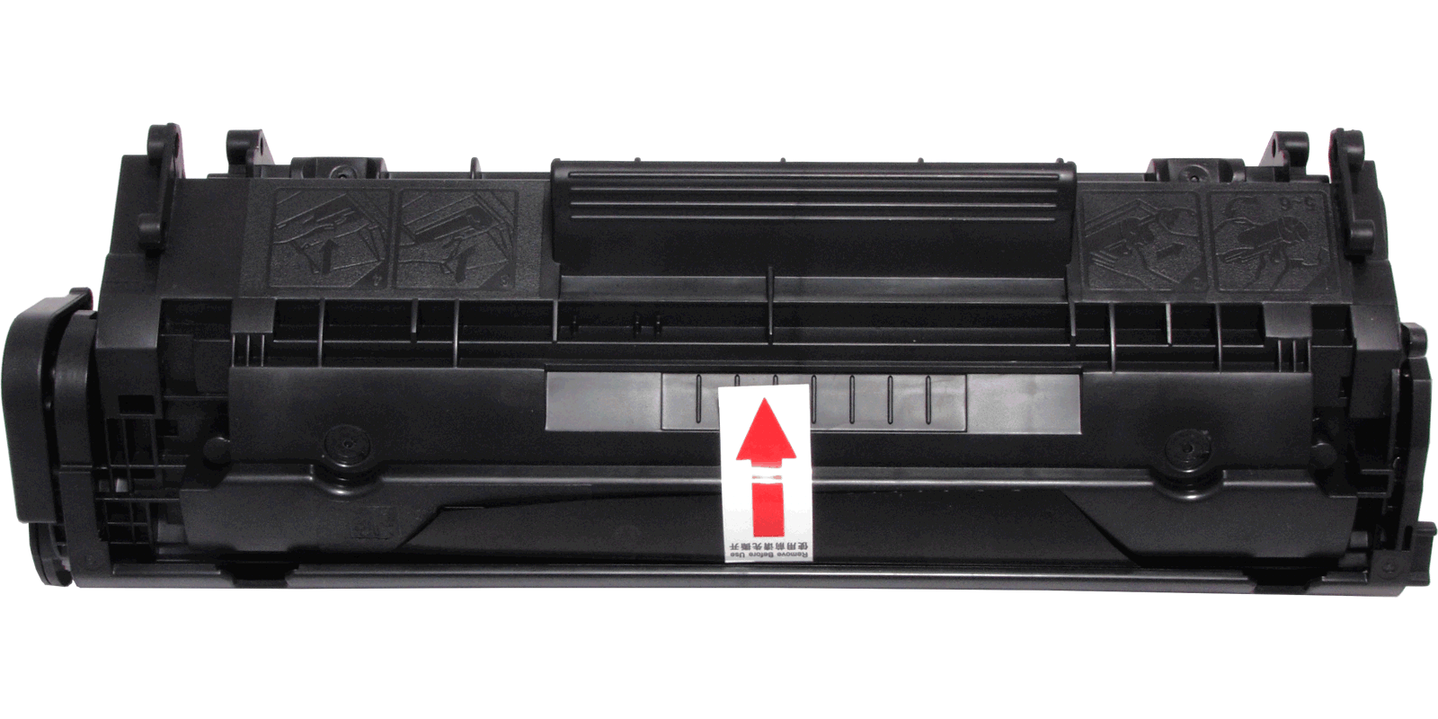 ЦРМ FX9/FX10-104/304, черный, для Canon, до 2000 стр.