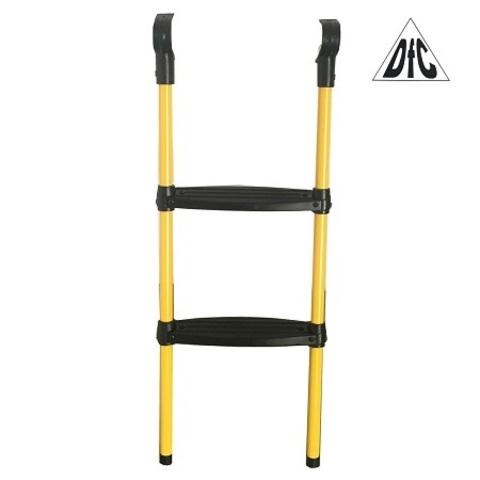Лестница для батута 6 - 10 футов Желтая