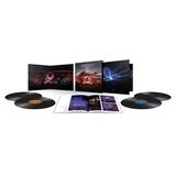 David Gilmour / Live At Pompeii (4LP)