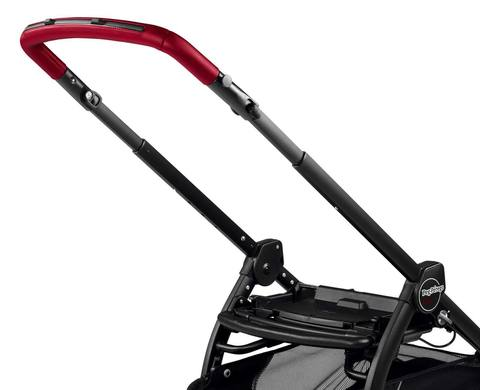 Коляска 3 в 1 Peg Perego Book 51S 500 Elite Modular