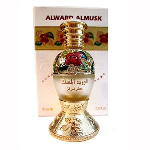 Alward Almusk