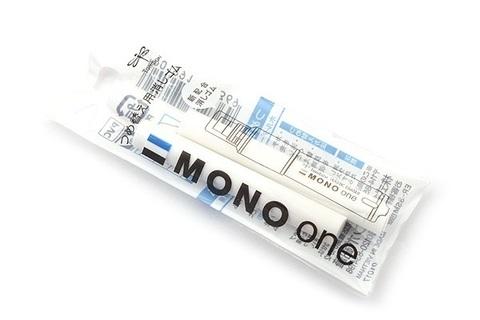 Ластики сменные Tombow Mono One ER-SSM