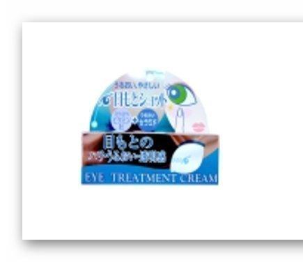 Cosmetex Roland Loshi Крем для ухода за кожей вокруг глаз с витамином Е и церамидами 20 гр.